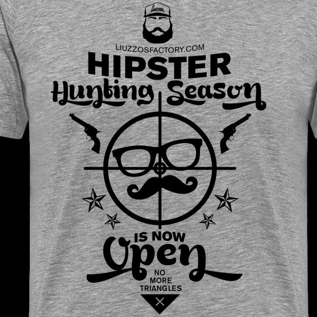Hipster Hunting Season