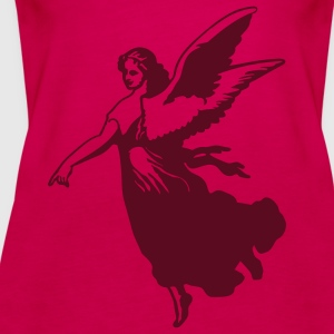 Angel UK - Women's Premium Tank Top