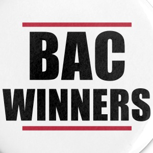 Bac Winners Promo 2014  Badges - Badge moyen 32 mm