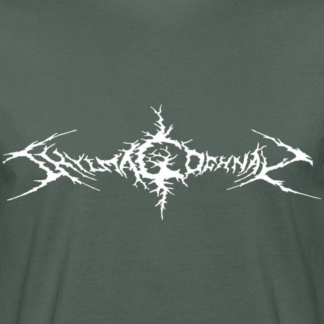 Men's Organic T-shirt (FRONT ONLY)