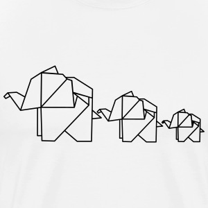 suchbegriff origami papier t shirts spreadshirt. Black Bedroom Furniture Sets. Home Design Ideas