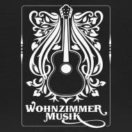 Motiv ~ Wohnzimmermusik Girlie