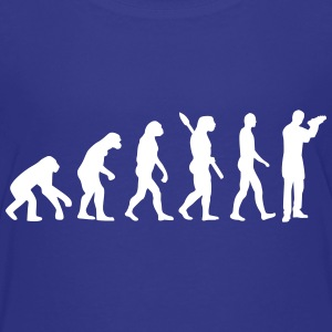 Evolution Barkeeper T-Shirts - Kinder Premium T-Shirt