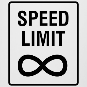 Speed Limit - Unendlich / Divertente / Tuning  Tazze & Accessori - Boccale per birra