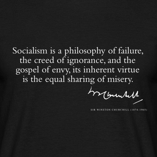Citat av Sir Winston Churchill