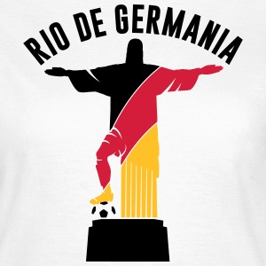 RIO DE GERMANIA T-Shirts - Frauen T-Shirt