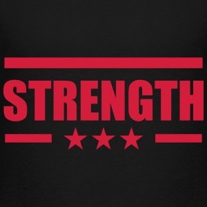Strength Shirts - Kids' Premium T-Shirt
