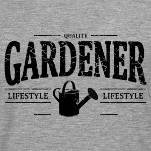 Gardener Long sleeve shirts - Men's Premium Longsleeve Shirt