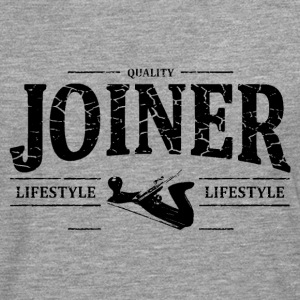 Joiner Long sleeve shirts - Men's Premium Longsleeve Shirt
