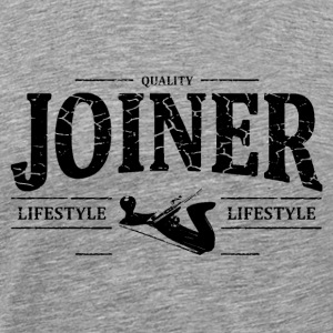 Joiner T-Shirts - Men's Premium T-Shirt