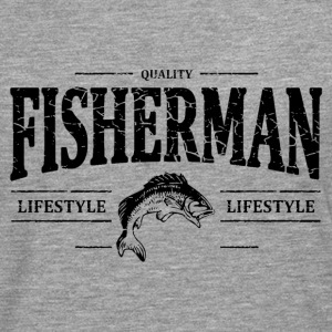 Fisherman Long sleeve shirts - Men's Premium Longsleeve Shirt