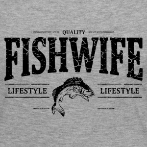 Fishwife Long Sleeve Shirts - Women's Premium Longsleeve Shirt