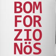 Motiv ~ Bomforzionös (Mug)