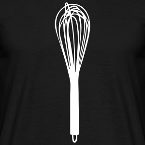 Whisk T-Shirts - Men's T-Shirt