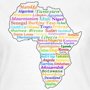 afrika l&auml