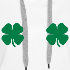 Shamrock Hoodies & Sweatshirts