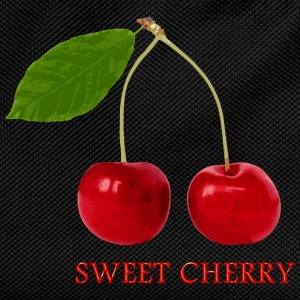 Sweet Cherry - Kinder Rucksack