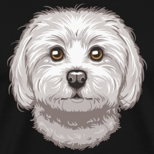 Maltese T-Shirts - Men's Premium T-Shirt