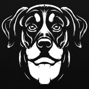 Rottweiler Bags & Backpacks - Tote Bag