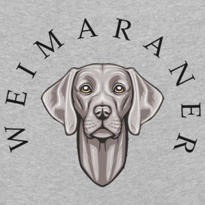 Weimaraner Long Sleeve Shirts - Kids' Premium Longsleeve Shirt