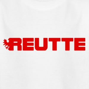 Reutte - Kind - Kinder T-Shirt