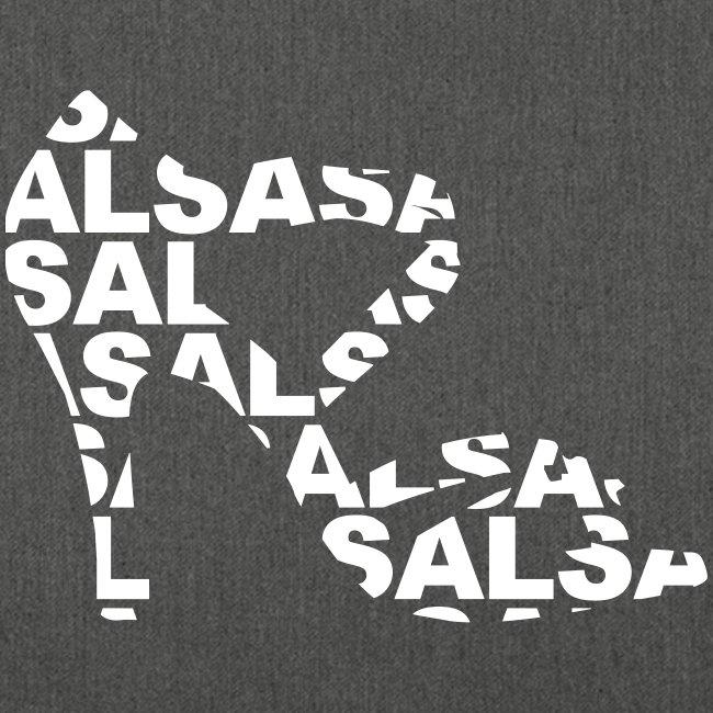 a2884f71a Tienda online de Salsa Bachata y Kizomba.   bandolera zapato de ...