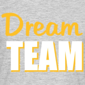 Dream Team - Männer T-Shirt