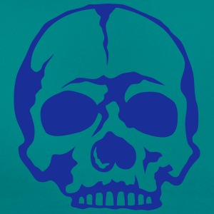 Death head skull 250624 T-Shirts - Women's T-Shirt