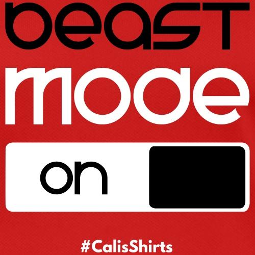 BeastMode #CalisShirts