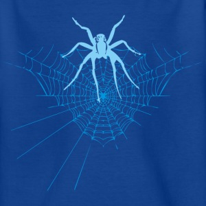 Animal Planet Teenager T-Shirt Spinne - Teenager T-Shirt