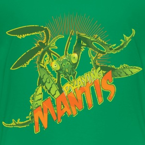 Animal Planet Teenager T-Shirt Mantis - Teenage Premium T-Shirt