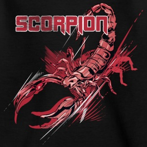 Animal Planet Teenager T-Shirt Skorpion - Teenager T-Shirt