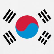 Ontwerp ~ Zuid-Korea