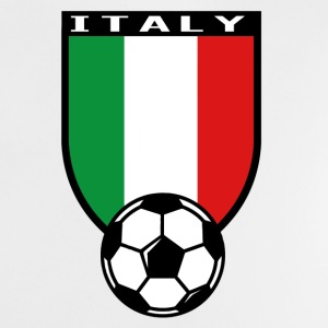 Italy football fan shirt 2016 Baby Shirts  - Baby T-Shirt