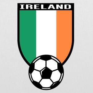 Ireland football fan shirt 2016 Bags & Backpacks - Tote Bag