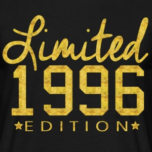 Limited 1996 Edition T-Shirts - Men's T-Shirt