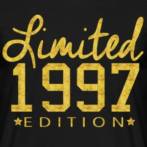 Limited 1997 Edition T-Shirts - Men's T-Shirt