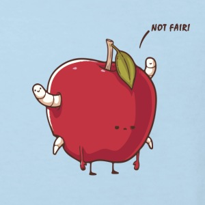 Not Fair! Shirts - Kids' Organic T-shirt