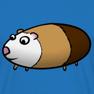 Guinea Pig - Men's T-Shirt