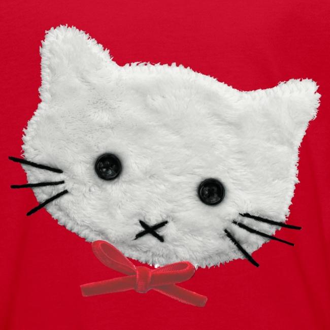 Kinder-Shirt mit Katze