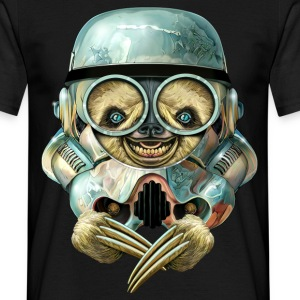 SLOTHTROOPER - Men's T-Shirt