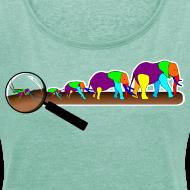 Motiv ~ Mücke zu Elefant - DIGITAL