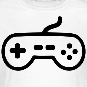 Game Controller - Frauen T-Shirt