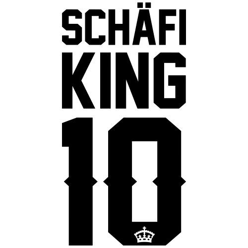 Schäferhund-King