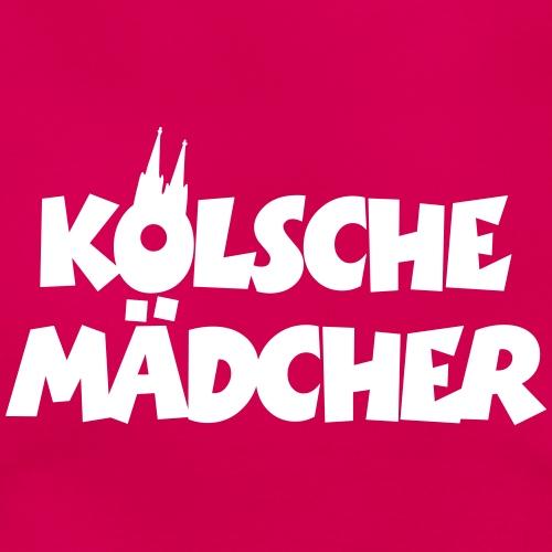 Kölsche Mädcher - Frauen aus Köln