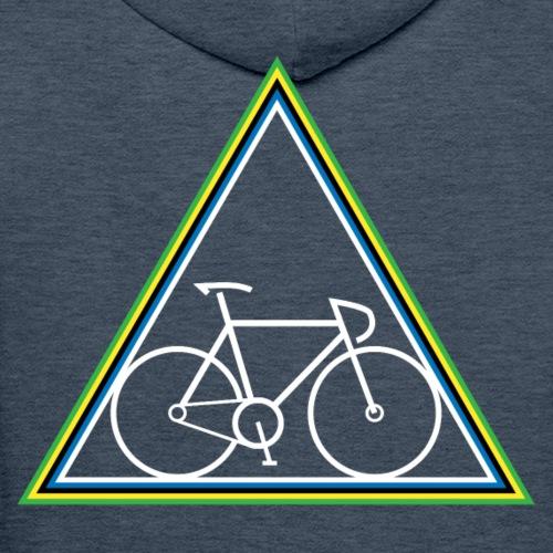 Bike in Triangle