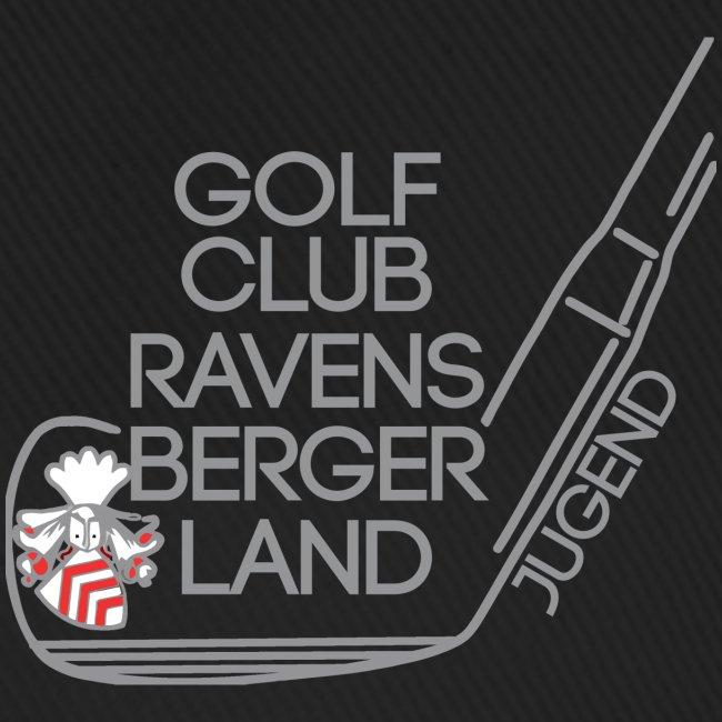 GC Ravensberger Land Logo Jugend