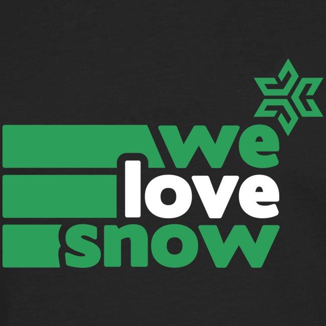 Welovesnow 3Way Premium Longsleeve