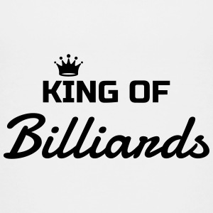 Billiards - Snooker - Billard - Sport - Winner  Shirts - Teenage Premium T-Shirt