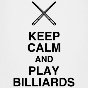 Billiards - Snooker - Billard - Sport - Winner  T-shirts - Premium-T-shirt tonåring